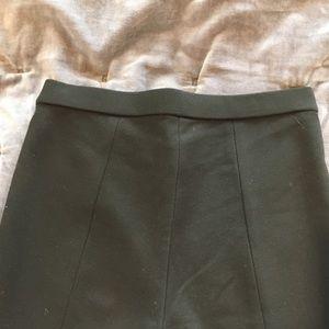Elie Tahari Pants - Elite Tahari Olive Leggings